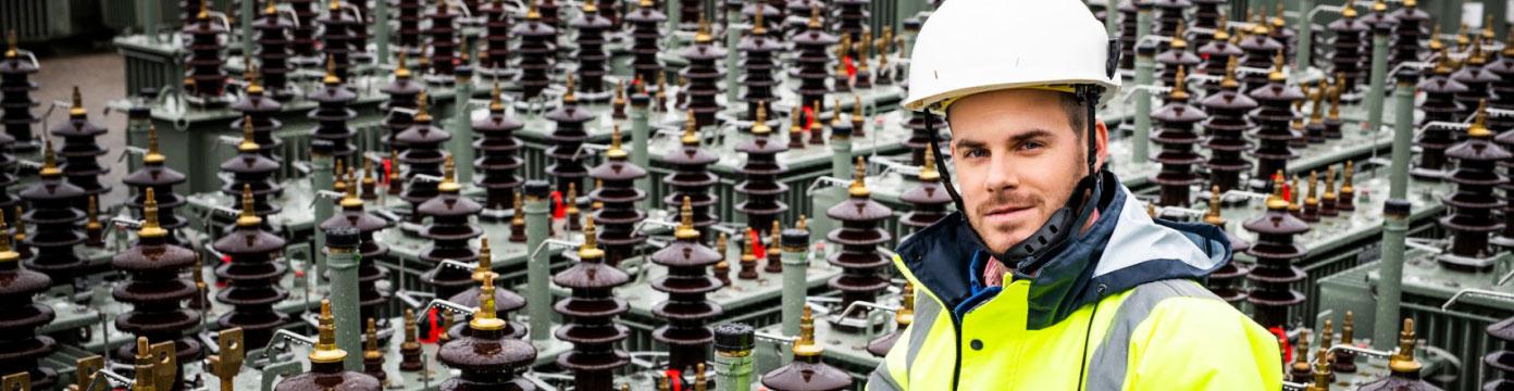 Az energia szakértői nálunk dolgoznak