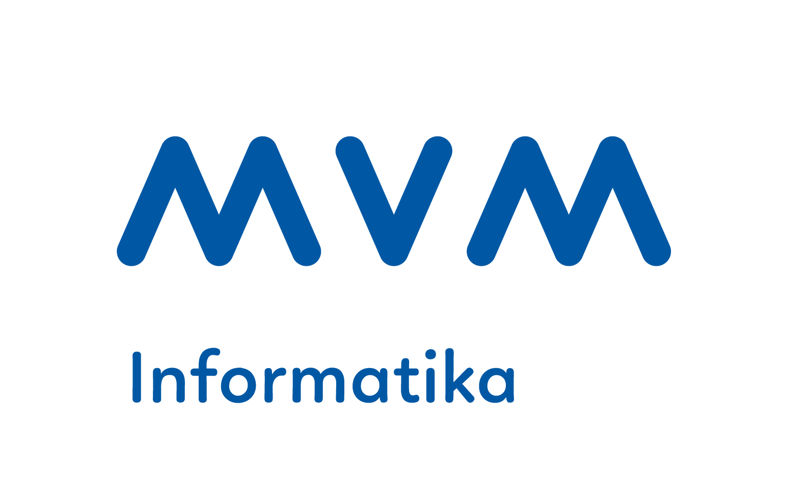 MVM Informatika Zrt.